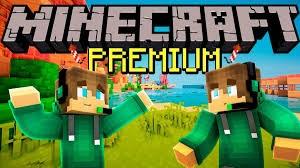 Купить аккаунт Minecraft Premium (доступ в клиент) гарантия 24 часа на SteamNinja.ru