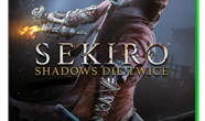 Купить аккаунт Sekiro: Shadows Die Twice Xbox One на Origin-Sell.com