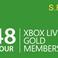 Xbox Live Gold 48 часов [Trial/2Day]+ Подарок ✅