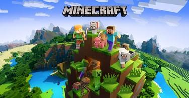 Купить аккаунт Аккаунт Minecraft со сменой скина и ника на SteamNinja.ru