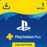 PlayStation Plus 30 дней PSN Plus 1 месяц (RU)