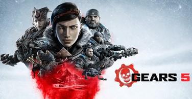 Купить offline Gears 5 - Steam Access OFFLINE на SteamNinja.ru