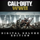 Call of Duty WWII (Deluxe) + 4 игры Xbox One/Series