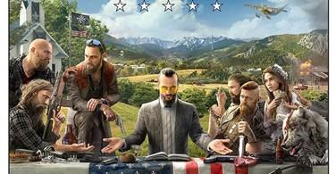 Купить аккаунт Far Cry 5 Xbox One + Series ⭐🥇⭐ на SteamNinja.ru
