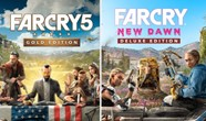 Купить аккаунт Far Cry New Dawn + Far Cry 5 Ultimate Xbox One ⭐?⭐ на Origin-Sell.com