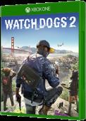 Купить аккаунт Watch Dogs 2 Xbox One ⭐🥇⭐ на Origin-Sell.com