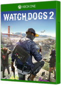 Купить аккаунт Watch Dogs 2 Xbox One ⭐🥇⭐ на SteamNinja.ru