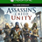 Assasins creed unity Xbox one цифровой ключ