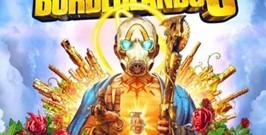 BORDERLANDS 3 Super Deluxe + ГАРАНТИЯ