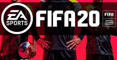 Купить аккаунт Fifa 20 | Cashback | Region Free |Origin на SteamNinja.ru