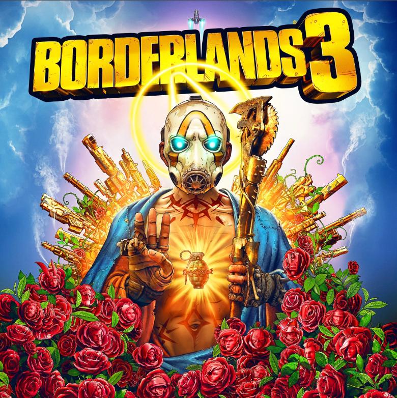 Borderlands 3 Standard edition (EPIC LAUNCHER)