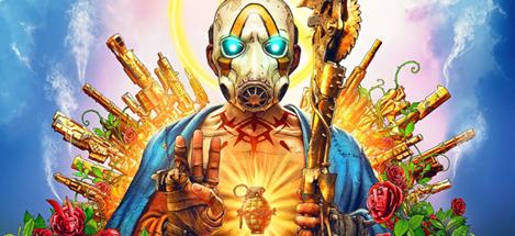Borderlands 3 Deluxe edition (EPIC LAUNCHER)