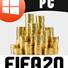 Продажа монет FIFA 20 UT на платформу PC и БОНУС