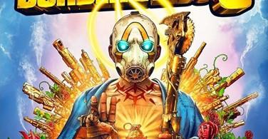 Купить аккаунт ❤️🎮 Borderlands 3 XBOX ONE & Xbox Series X|S🥇✅ на SteamNinja.ru