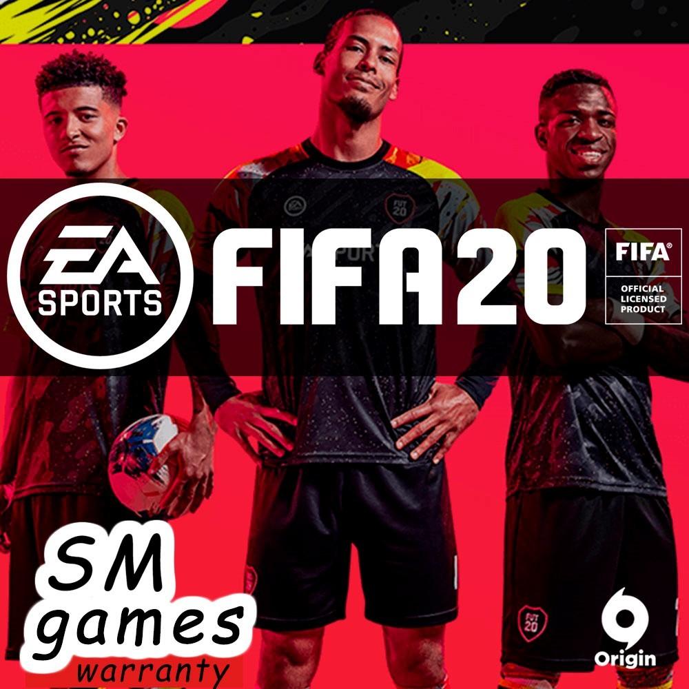 FIFA 20 | CASHBACK | REGION FREE |ORIGIN