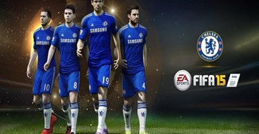 Купить аккаунт FIFA 15 на Origin-Sell.comm
