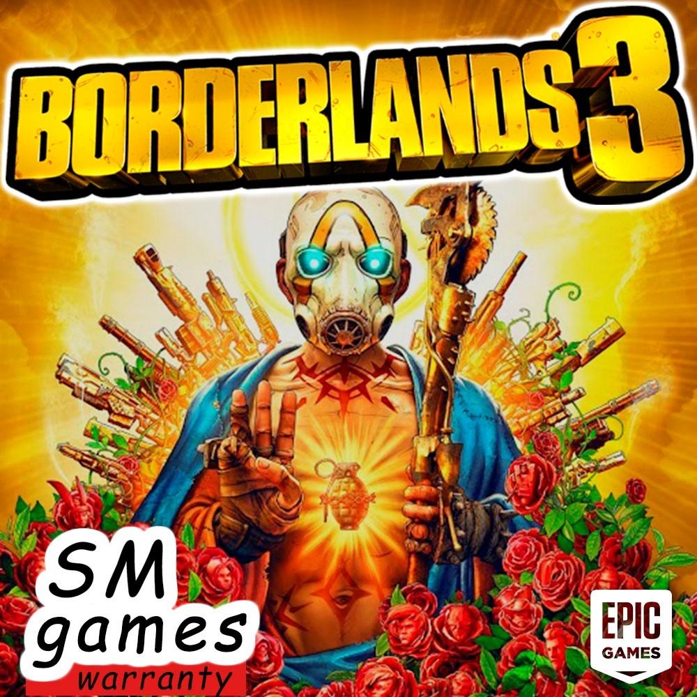 BORDERLANDS 3 | STANDARD | ГАРАНТИЯ| CASHBACK