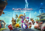 Plants vs Zombies Battle for Neighborville + Подарок