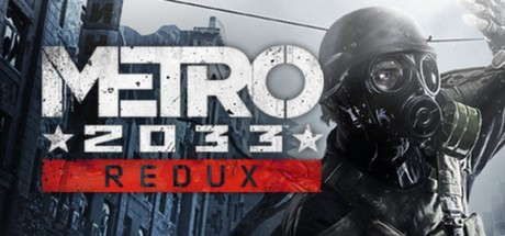 Metro 2033 Redux Аккаунт epic games