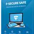 F-Secure SAFE  - 1 год / 5 устройств | Подписка