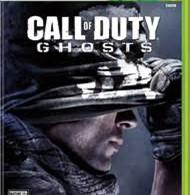 Купить аккаунт ✅⭐✅ Call of Duty: Ghosts XBOX 360❤️🎮 на SteamNinja.ru