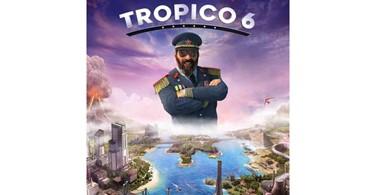 Купить аккаунт Tropico 6 Xbox One на SteamNinja.ru