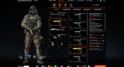 Warface 64 ранг, Альфа [CTAR-21, BA50 Стужа] ЛИЧНЫЙ