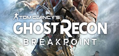 TOM CLANCYS GHOST RECON BREAKPOINT ГАРАНТИЯ [UPLAY]