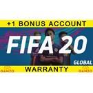 Fifa 20 | Гарантия | + Подарок Battlefield 1