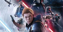 Star Wars Jedi: Fallen Order + подарок