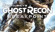 Купить аккаунт Uplay Tom Clancy's Ghost Recon Breakpoint + подарок на SteamNinja.ru