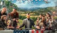 Купить лицензионный ключ ✅ Far Cry 5 🏹 XBOX ONE Ключ / Цифровой код 🔑 на Origin-Sell.com