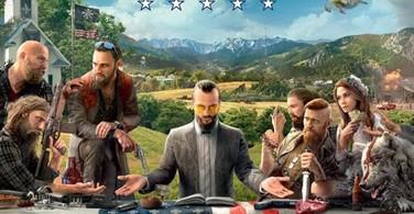 Купить лицензионный ключ ✅ Far Cry 5 🏹 XBOX ONE X|S Ключ / Цифровой код 🔑 на SteamNinja.ru