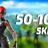 FORTNITE  50-100 SKINS | PAYPAL | RARE | -10%