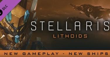 Купить лицензионный ключ Stellaris Lithoids Species Pack DLC Официально +ПОДАРОК на SteamNinja.ru