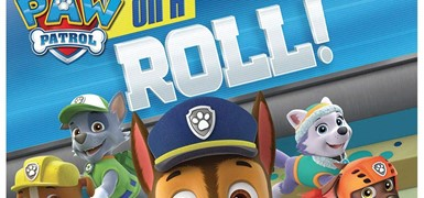 ✅ Paw Patrol: On a Roll XBOX ONE Ключ 👪 / Цифровой 🔑