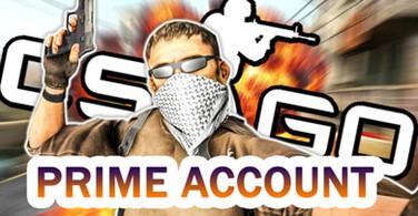 Купить аккаунт CS:GO + Prime (Steam аккаунт) ✅ на SteamNinja.ru