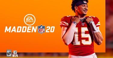 Купить аккаунт MADDEN NFL 20 ⚽🎁 на SteamNinja.ru