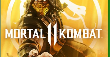 Купить аккаунт Mortal Kombat 11 | XBOX ONE♥🎮 на SteamNinja.ru
