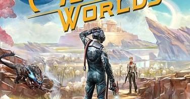 Купить лицензионный ключ The Outer Worlds (Epic ключ. Россия/СНГ) на SteamNinja.ru