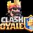 Clash Royale   Аккаунт  8 lvl  8 Арена