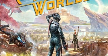 Купить аккаунт The Outer Worlds Xbox one на SteamNinja.ru