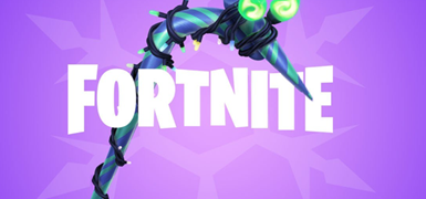 FORTNITE❤️MERRY MINT AXE GLOBAL❤️MINTY⚡️INSTANT⚡️