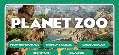 Planet Zoo Deluxe+South America Pack  со скидкой, офлайн, denuvo АВТОАКТИВАЦИЯ | PC (Region Free) Steam