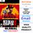 Red Dead Redemption 2 Ultimate+Лицензионный Аккаунт