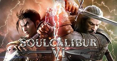 Купить лицензионный ключ SOULCALIBUR VI (Steam Key / Region Free) + Подарок на SteamNinja.ru