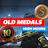 CS:GO - Медали 5 & 10 Лет  1000 ЧАСОВ  КС ГО