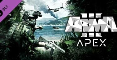 Купить лицензионный ключ ARMA 3 APEX (STEAM KEY/GLOBAL) + ПОДАРОК на SteamNinja.ru