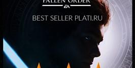 STAR WARS Jedi Fallen Order Deluxe+ПОЖИЗНЕННАЯ ГАРАНТИЯ