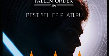 Купить аккаунт STAR WARS Jedi Fallen Order Deluxe+ПОЖИЗНЕННАЯ ГАРАНТИЯ на Origin-Sell.com